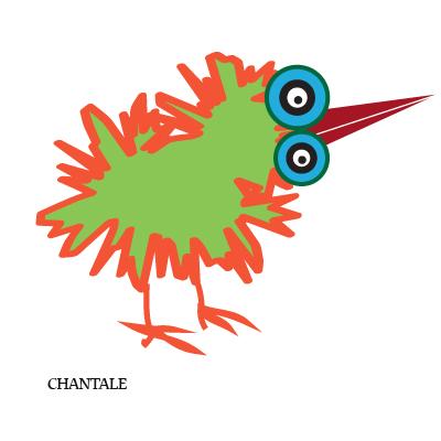 chantale