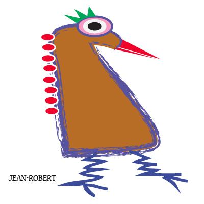 jean-robert