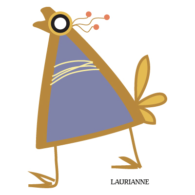 laurianne